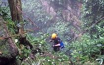 Hang Sơn Đoòng có tuổi từ 2-5 triệu năm