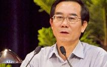 Tân tổng Kiểm toán Nhà nước Nguyễn Hữu Vạn