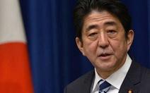 """Nhật bác tin đồn dinh thự thủ tướng bị """"ma ám"""""""