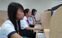 Chung kết tin học trẻ TP.HCM lần 22