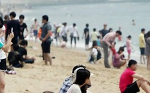 Mùa hè Hàn Quốc đến sớm và lâu hơn