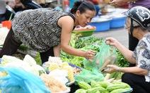 Giá thực phẩm thuộc về ai?
