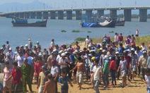 Nữ nhân viên vượt hơn 60km nhảy xuống sông tự vẫn