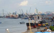 Hạn chế xây cảng mới