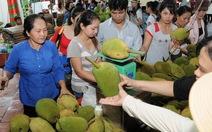 Lễ hội trái cây Nam bộ kéo dài 3 tháng