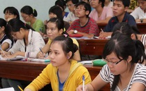 Hà Nội: Cấm ép học sinh học thêm hè