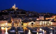 Barcelona, Marseille - du lịch hè hàng đầu thế giới 2013