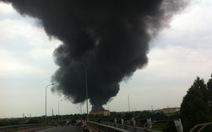 Hà Nội sắm trực thăng chữa cháy