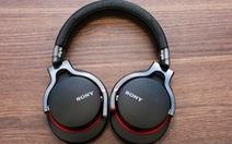 Từ headphone Sony MDR-1, Sennheiser HDVD 800 đến Integra DTR-30.5