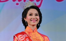Hoa hậu Đặng Thu Thảo không thi Miss World 2013