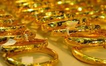 Vàng tăng bán giảm mua