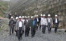 1.108 dự án thủy điện nhỏ, quy hoạch tràn lan, dày đặc