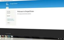 Drupal.org bị hack, dữ liệu gặp nguy