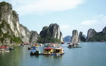 Kinh tế khó khăn, ngành du lịch vẫn tính tăng 12% năm