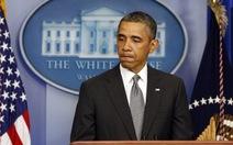 Lại phát hiện chất độc không thuốc giải trong thư gửi ông Obama
