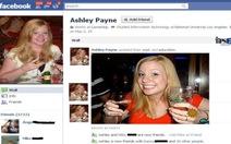 """Mất việc vì khoe ảnh, """"chém gió"""" trên Facebook"""
