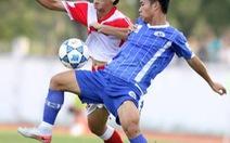 Đinh Thanh Trung trở thành cầu thủ tự do