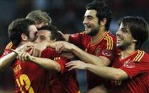 Thử tài dự đoán Euro 2012