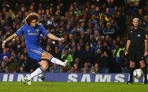 Chelsea báo thù thành công