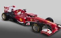 Chiêm ngưỡng mẫu xe 2013 của Ferrari và Mc Laren