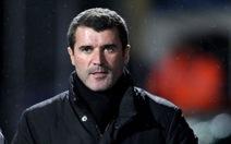 Roy Keane tái xuất ở Thổ Nhĩ Kỳ