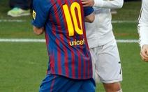 Ronaldo, Messi và truyền thông