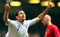 Henderson thay Lampard, vội vàng quá chăng?