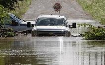 12 người chết vì lốc xoáy ở Mỹ