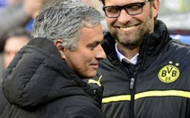 Mourinho và dấu chấm hết ở Real Madrid
