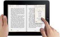 Apple ra tòa vì thao túng giá sách điện tử