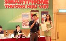 HKPhone chính thức trở thành sản phẩm thương hiệu Việt