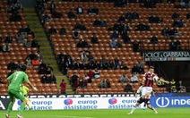 Derby Milan ế
