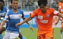 V-League 2013: ngoại binh chiếm ưu thế ghi bàn