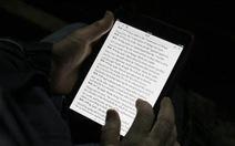 Mỹ kiện Apple thao túng thị trường sách điện tử