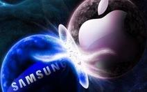 ITC: Apple xâm phạm bản quyền Samsung