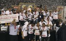Đánh bại Boca Juniors, Corinthians vô địch cúp Libertadores