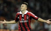 "El Shaarawy thoát khỏi ""cái bóng"" Ibrahimovic"