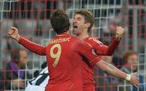 Bayern Munich trước ngưỡng cửa vinh quang