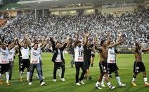 Corinthians lần thứ 5 vô địch Brazil