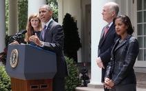 Bà Susan Rice trở thành cố vấn an ninh quốc gia Mỹ