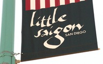 """Thêm một khu """"Sài Gòn nhỏ"""" tại California"""