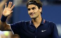 """""""Tàu tốc hành"""" Federer dừng bước"""