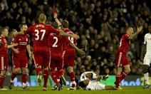 Dempsey hạ gục Liverpool phút cuối