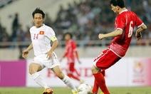 UAE đòi nợ thành công trước Việt Nam