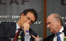 Tổng thư ký FIFA xin lỗi Chính phủ Brazil