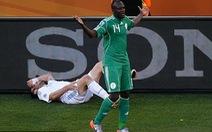 Tiết lộ dàn xếp tỉ số tại World Cup 2010