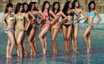 Miss World 2013 bỏ phần thi bikini