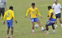 Mùa bóng mới 2013 khởi tranh đầu tháng 3