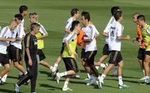 Mùa hè rực lửa của Real Madrid