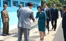 Hai miền Triều Tiên thống nhất đàm phán cấp cao hơn